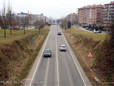 Madrid va a un ritmo de cuatro multas por minuto