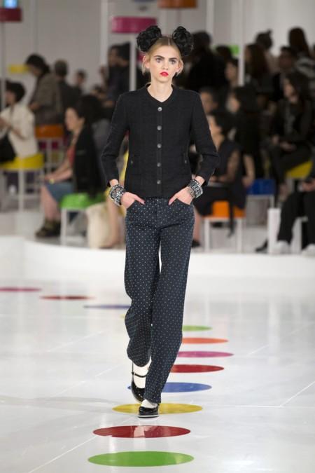 Chanel Seul