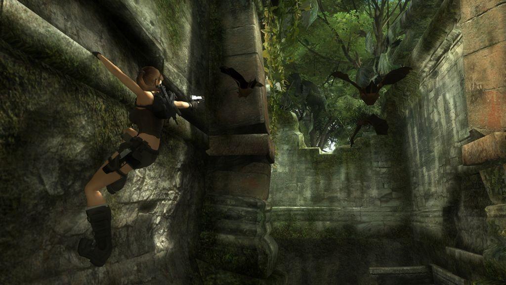 Foto de Tomb Raider Underworld - Septiembre 2008 (8/10)