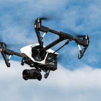 Disparar a un dron será un crimen federal (en Estados Unidos)