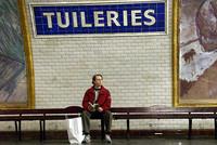 Distritos en peligro en 'Paris je t'aime'