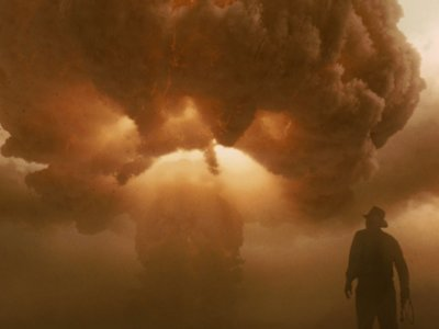 ¡Indiana Jones volverá en verano de 2019! Spielberg y Harrison Ford confirmados (ACTUALIZADO)