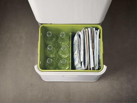 Reciclaje: Los sistemas de clasificación de basura más vendidos (y valorados) de Amazon