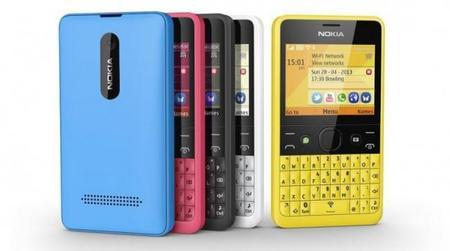 Conoce el Nokia Asha 210, un smartphone enfocado a los mercados emergentes