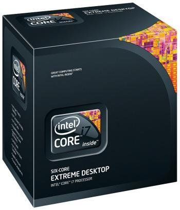 Intel Core i7-980X es oficial: llegan los seis núcleos al mercado