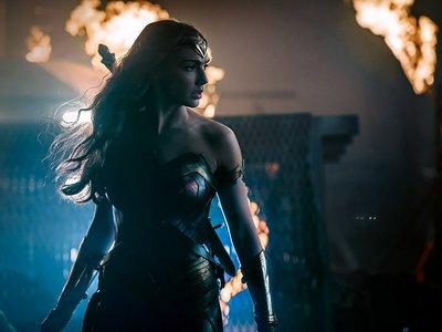 Hay más cine ahí fuera: Wonder Woman, Emma Stone y George A. Romero