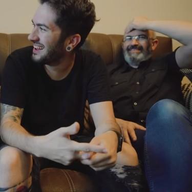 """Wismichu será el primer youtuber de masas en presentar su peli en el festival de Sitges: ¿aceptamos ya """"youtuber"""" como profesión?"""