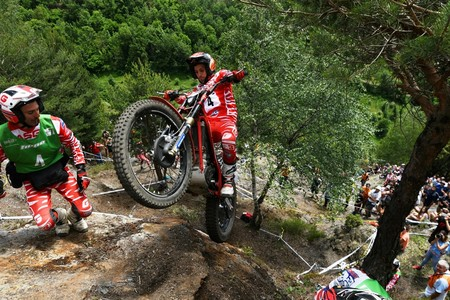 Jeroni Fajardo Trialgp Andorra 2018
