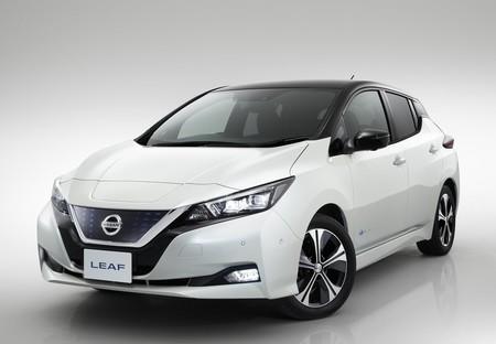 Nissan Leaf 2018 1280 13