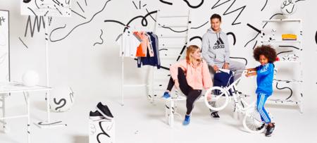 Vuelta al Cole en el Outlet de Adidas: camisetas, zapatillas y accesorios más baratos con este cupón