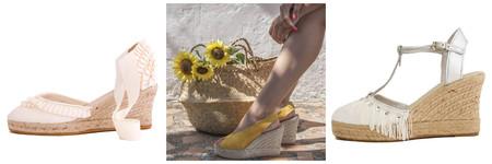 Zapatos De Verano Mujer 2