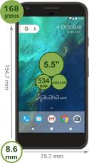 Pixel XL