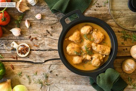 Receta fácil de pollo Cantora, así se hace el plato más popular y sabroso  del ya desaparecido restaurante de Isabel Pantoja