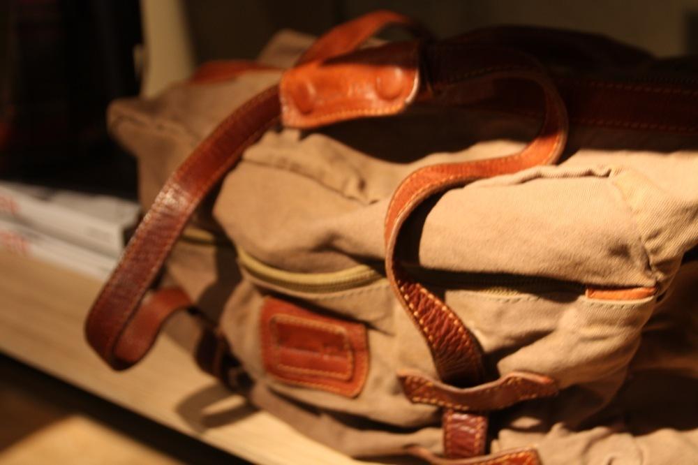 Foto de Massimo Dutti Otoño-Invierno 2011/2012: vistazo al showroom y nuevas propuestas (9/21)