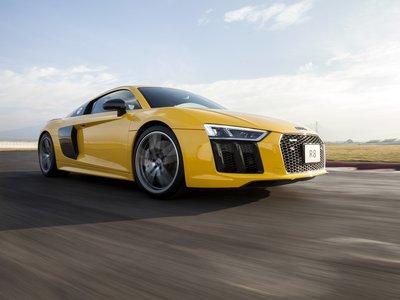 No sólo AMG puede, Audi Sport también quiere desarrollar su propio hypercar