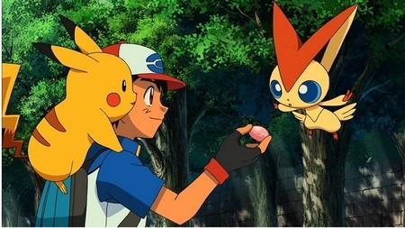 Pokémon llega a Netflix en todo el mundo