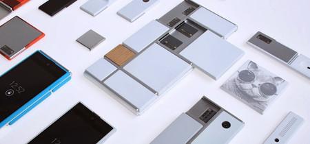 Google lo sigue intentando con los teléfonos modulares: aparece una nueva patente tras el cierre de Project Ara