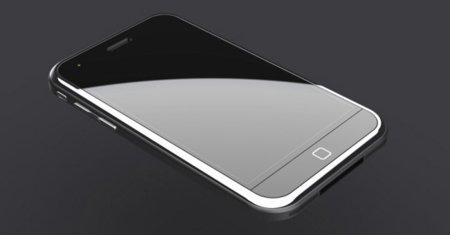 Apple podría apostar por la computación remota en el iPhone 5