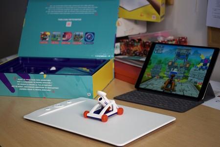 Tori, el nuevo combo de juguete físico y videojuego: lo hemos probado