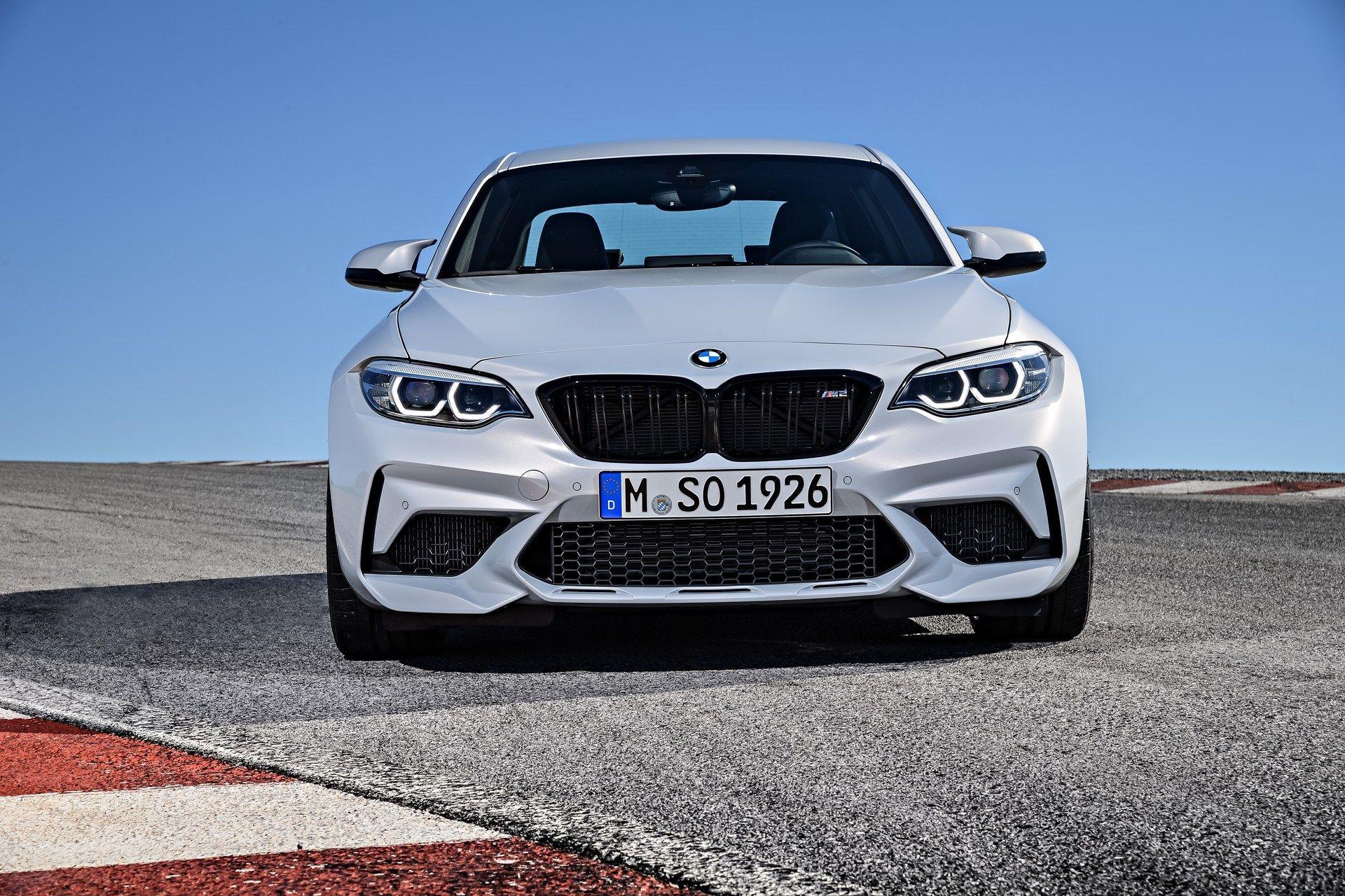 Foto de BMW M2 Competition (16/47)