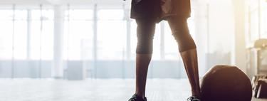 Cinco WODs de CrossFit con ejercicios que puedes hacer en tu propia casa