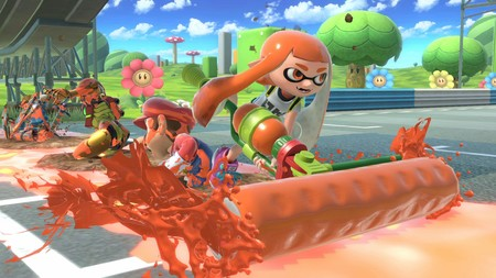 Super Smash Bros. Ultimate recibirá en 2019 la aplicación para móviles Smash World