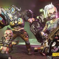 Epic Games Store solo tendrá la exclusiva de Borderlands 3 hasta abril de 2020