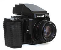 Sony y Mamiya podrían «tener en el horno» nuevas cámaras telemétricas de formato medio