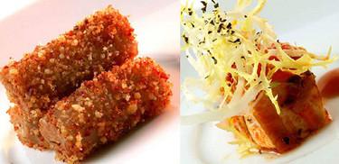 Madrid en Boca, nuevo menú degustación en el Restaurante Coque de Mario Sandoval