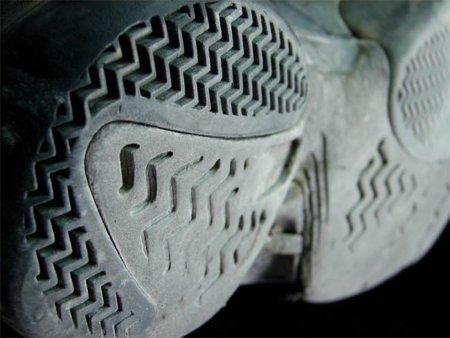 Zapatillas para correr, ¿cuándo debemos tirarlas?