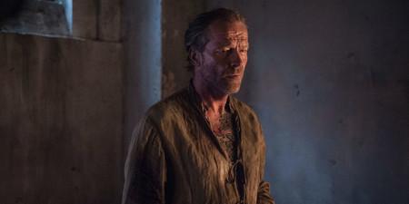 'Juego de Tronos' 7x02: HBO publica el contenido de la emotiva carta que Jorah escribía a Daenerys