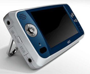 Reproductor de vídeos portátil