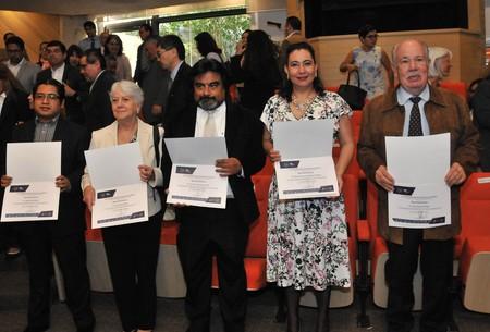 En 2017 la UNAM rompió su propio récord: 43 patentes obtenidas en México, y va por más