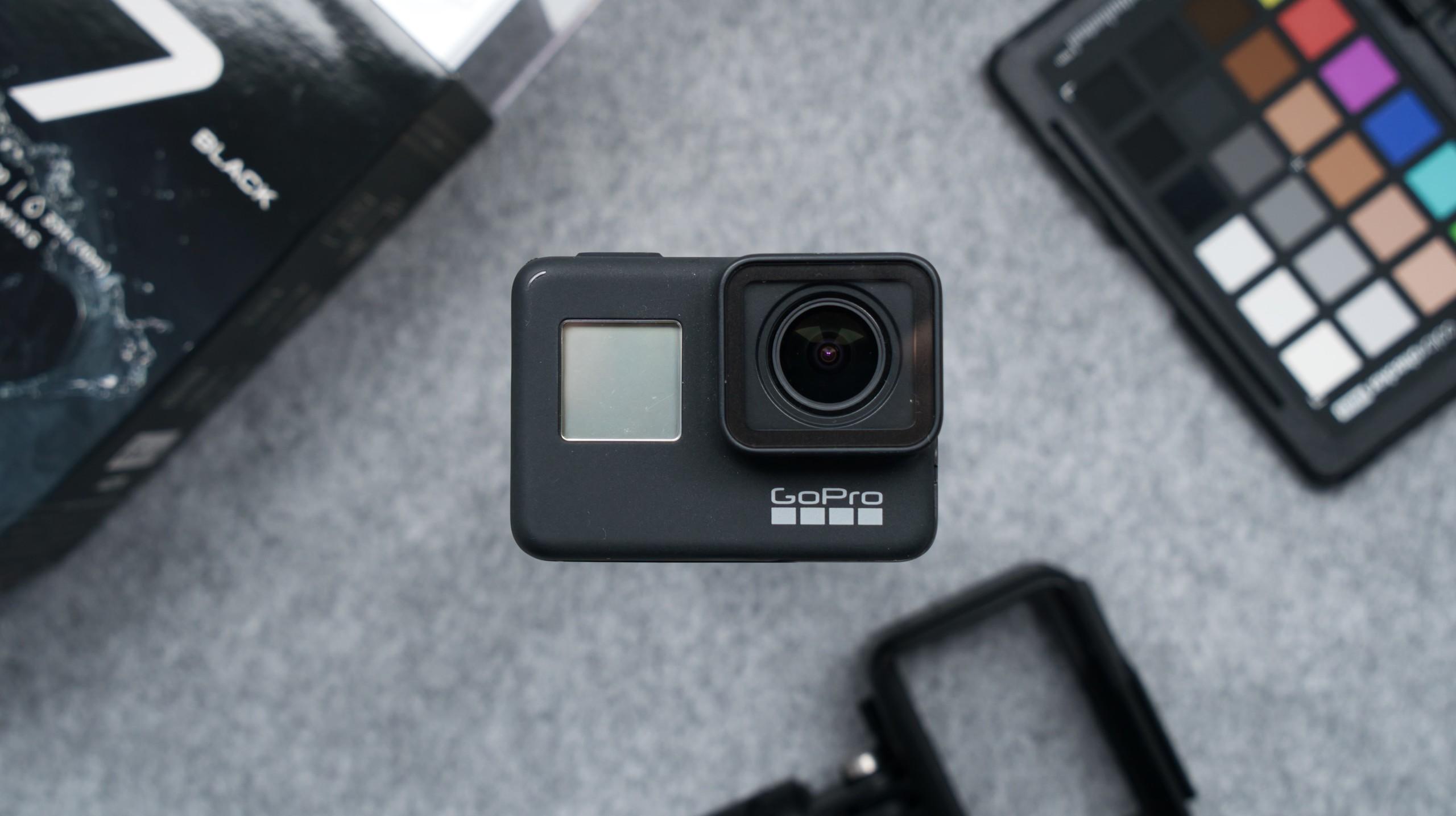 GoPro Hero 7 Black 55062371df2