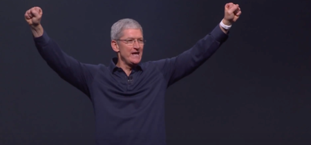 Apple vuelve a ser (otra vez) la compañía más valiosa del mundo