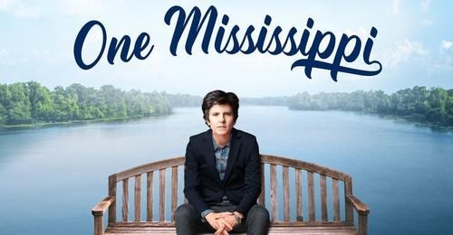 Amazon ha renovado 'One Mississippi' y aprovechamos para recomendártela