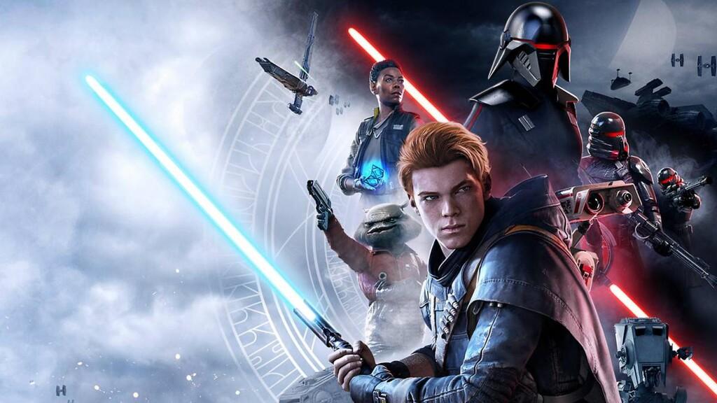 Star Wars Jedi: Fallen Order: esta es la comparativa entre PS5 y Xbox Series X/S con el parche para la nueva generación