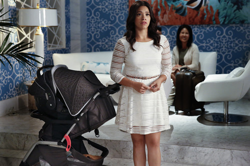 'Jane the virgin' y otras 9 series con muertes inesperadas