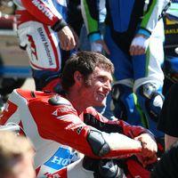 Guy Martin no volará sobre las carreteras de Dundrod, Honda se retira del Ulster GP