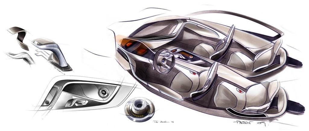 Foto de BMW Vision EfficientDynamics 2009 (2/92)