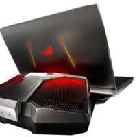 ASUS GX700: ¿Querías UHD (4K) y refrigeración líquida en un portátil de 17 pulgadas?