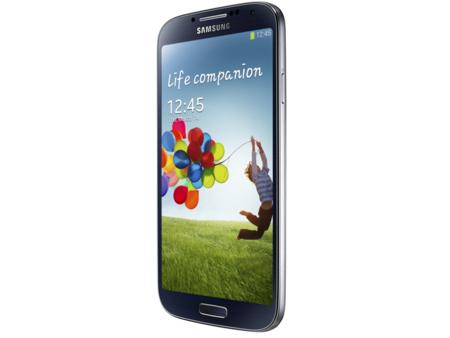 iSuppli estima lo que cuesta fabricar un Samsung Galaxy S4