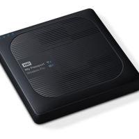 WD My Passport Wireless Pro, nuevo disco duro portátil con WiFi para fotógrafos