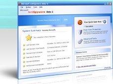 El AntiSpyware de Microsoft protegerá contra el rootkit de Sony