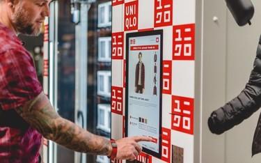 ¿Pasará el futuro de la moda por las máquinas de vending? Uniqlo dice sí
