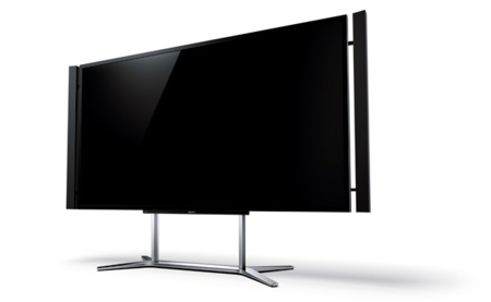Sony también tiene su televisor 4K para nuestro salón