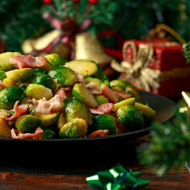 Coles de Bruselas: ocho recetas para asombrar con la verdura más navideña