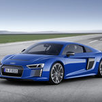 Casi tan pronto como anunciaron que lo fabricarían, Audi anuncia el fin del R8 e-Tron