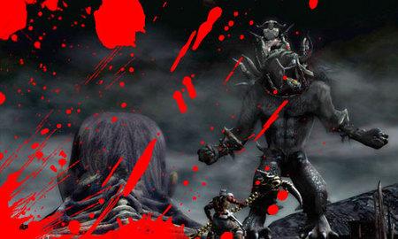 'Dante's Inferno', el nuevo vídeo es asquerosamente perturbador