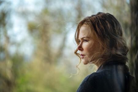 The Undoing Serie De Televison Con Nicole Kidman En Hbo